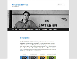 Crazy And Proud by Lowell Handler
