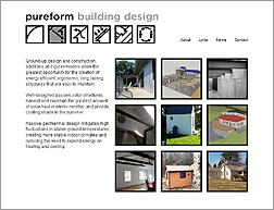 Pureform Design | Build