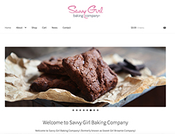 Savvy Girl Baking Company